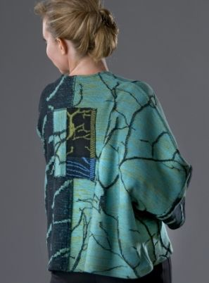Beautiful Jackets by Chris Triola Designs
