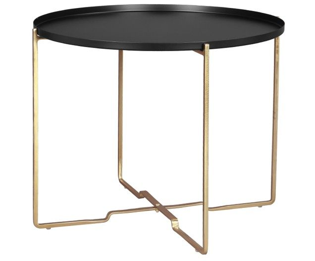 Tablett Tisch Jules Klappbar Table Furniture Metal
