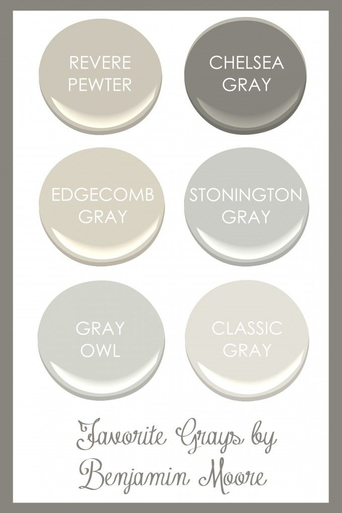 My Favorite Benjamin Moore Revere Pewter Paint Colors For Contemporary Home Wall Painting Ideas