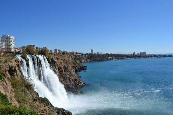 From Antaliya,  Turkey