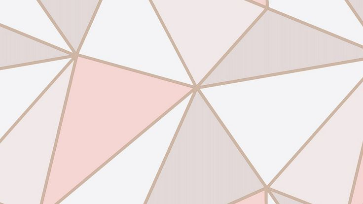 New Rose Gold Marble HD Wallpaper 3