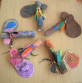 Indianer-Spezial im kidsweb.de