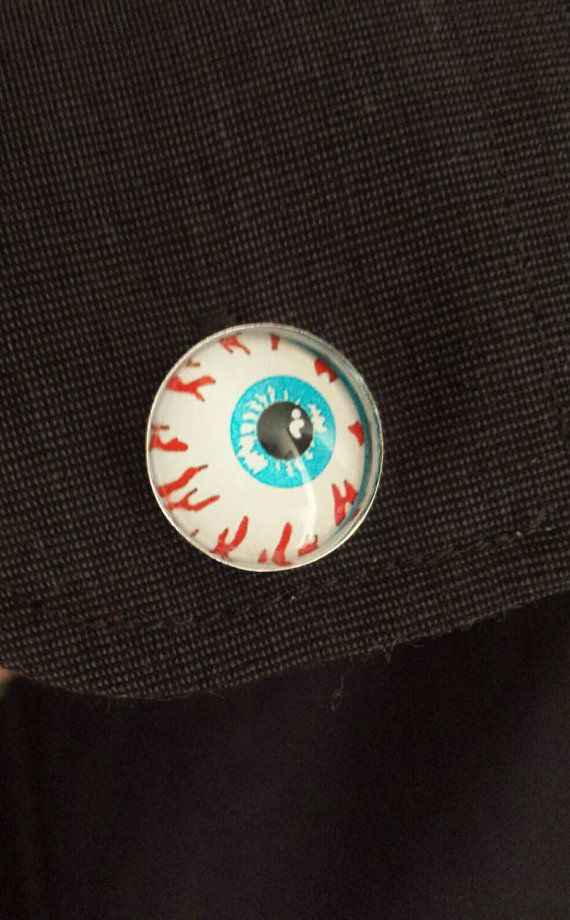 Check out this item in my Etsy shop https://www.etsy.com/listing/223294752/creepy-eye-cufflinks
