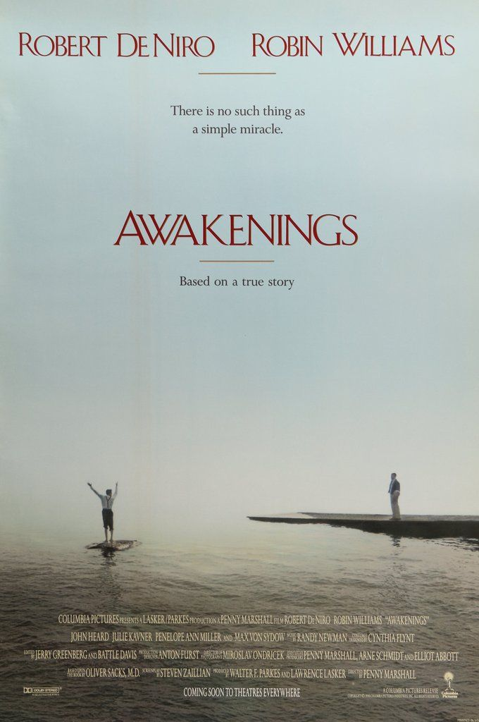 the positive critics in awakenings a film by penny marshall Biography of marshall bruce mathers iii essay examples  the positive critics in awakenings, a film by penny marshall  a movie by penny marshall.