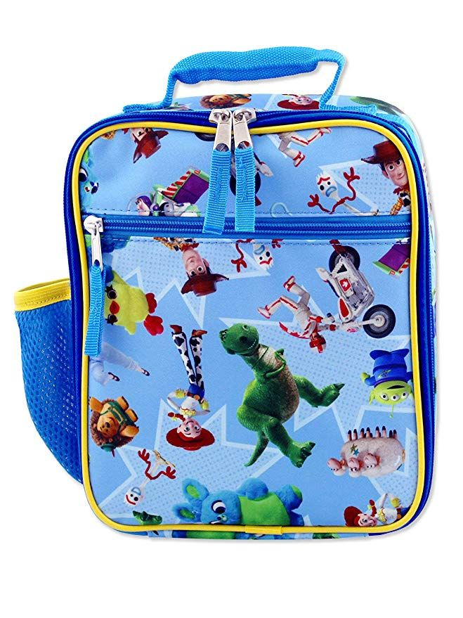 7b5225b5aa7b This Yankee Toy Box exclusive lunch box features graphics of their ...