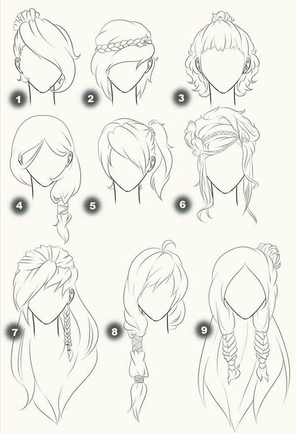 Idée Tendance Coupe & Coiffure Femme 2017/ 2018 : Une sélection de modèles de cheveux pour tous ceux qui sont en manque d'in