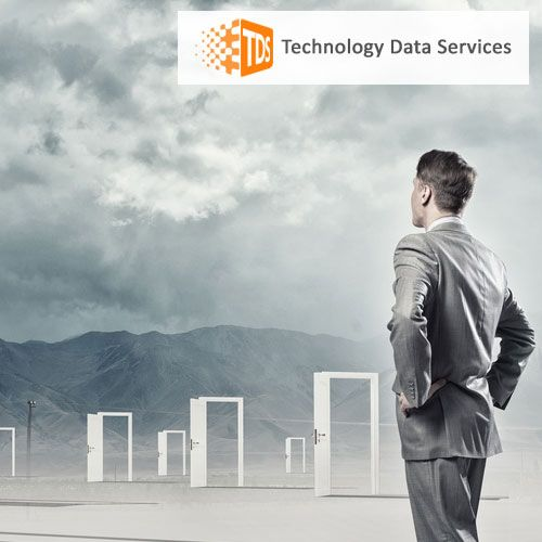 Build your customer base rapidly yet genuinely - #Technology Data Services. http://bit.ly/2tlhkmz