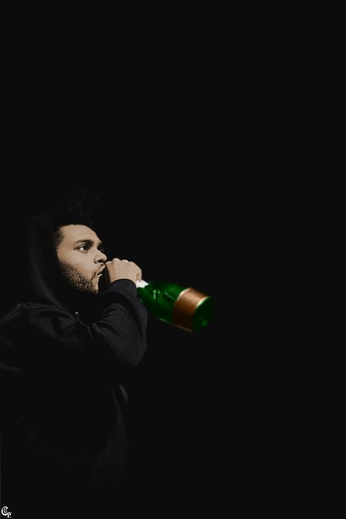 ✝️ The Weeknd ✝️