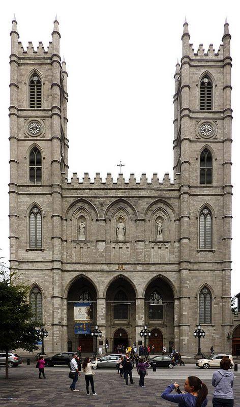 Vieux-Montréal, 14 août 2014. Le 116, rue Notre-Dame Ouest.