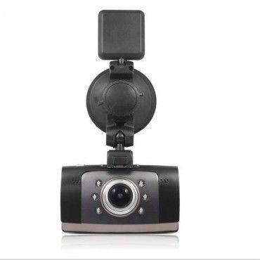 Camera auto iUni Dash 908 GPS cu filmare full HD. Descopera detalii pentru Camera auto iUni Dash 908 GPS cu filmare full HD!