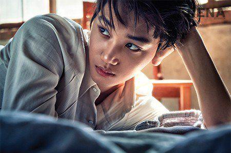 EXO's Kai Reveals His Innermost Wishes with 'Arena' Photoshoot | Koogle TV