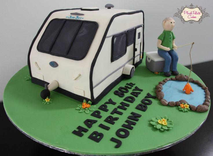 Birthday Cakes For Valda