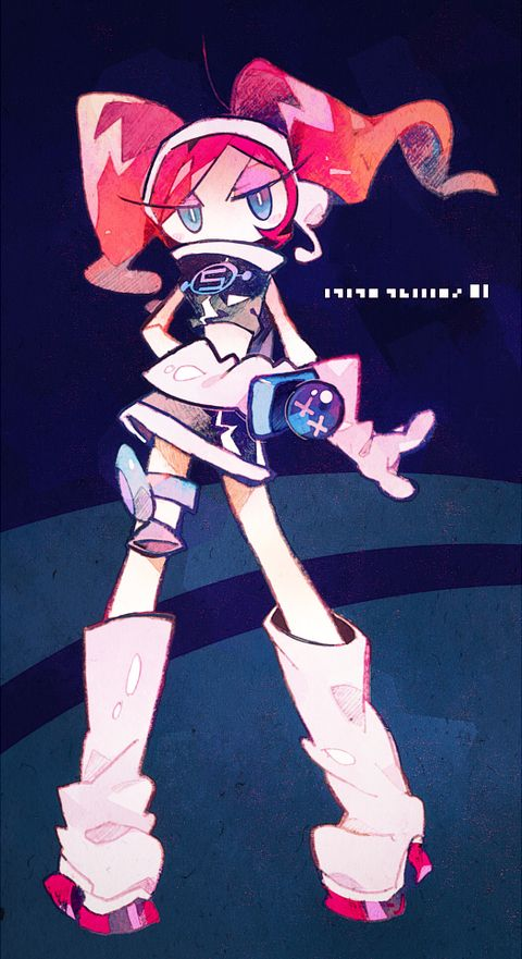 Ulala (Space Channel 5)