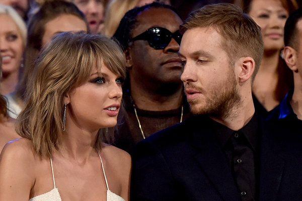 Calvin Harris Slams Taylor Swift on Twitter (Oh, Tom Hiddleston Isn't Safe Either)