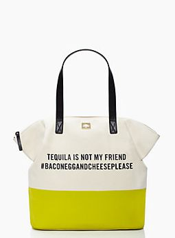 Tequila is not my friend #baconeggandcheeseplease http://rstyle.me/n/y8ybn2bn