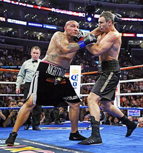 '#VitaliKlitschko would have demolished #DeontayWilder', says Arreola: http://www.boxingnewsonline.net/vitali-klitschko-would-have-demolished-deontay-wilder/ #boxing #boxingnews #wilderarreola