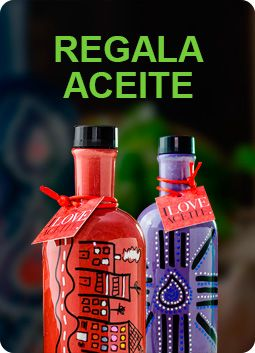Aceite Oliva Virgen Extra - Variedad Royal - Caja 9 botellas 500 ml. Gratis a casa