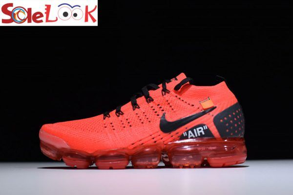 x Nike Air Vapormax Flyknit 2.0 Gym Red