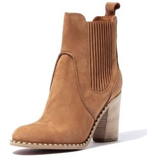Western side gored boots / ShopStyle(ショップスタイル): Marc by Marc Jacobs (マークバイマークジェイコブス) サイドゴアウエスタンブーツ