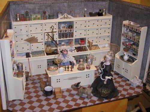 Muzeum hraček v Brně - stálá expozice v Měnínské bráně