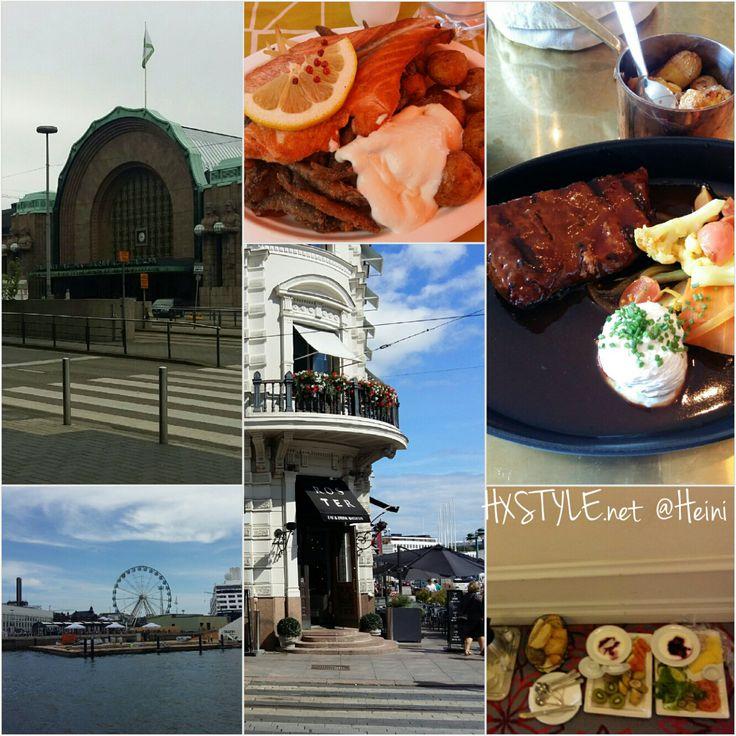 Myytävät Ravintolat Helsinki