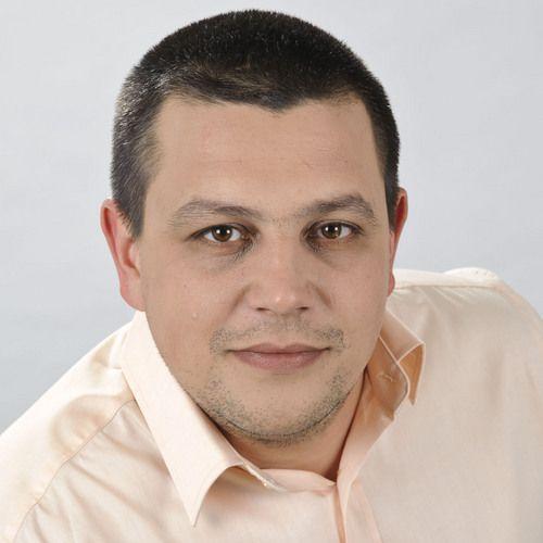 CV Deputat Sergiu Diacomatu Ionut PMP Sector 1
