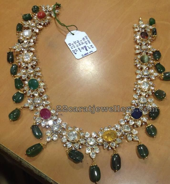 93-grams-navaratan-necklace.jpg 713×772 pixels