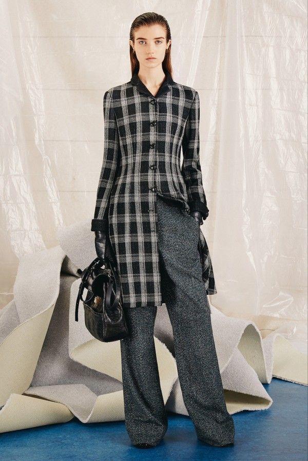 Proenza Schouler Pre Fall Clothing Collection
