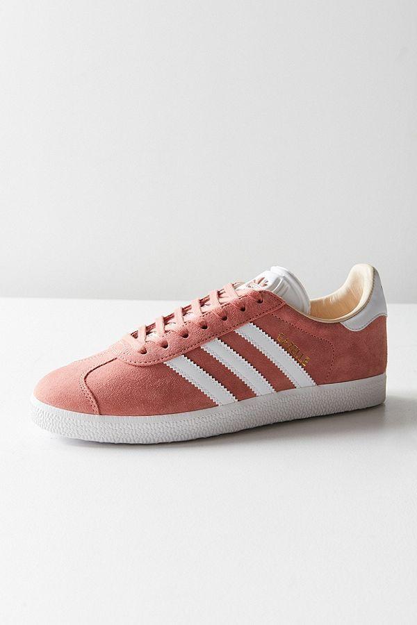 adidas Originals Gazelle Coral Sneaker
