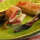 Şahin Macar Salam'lı Tava Böreği