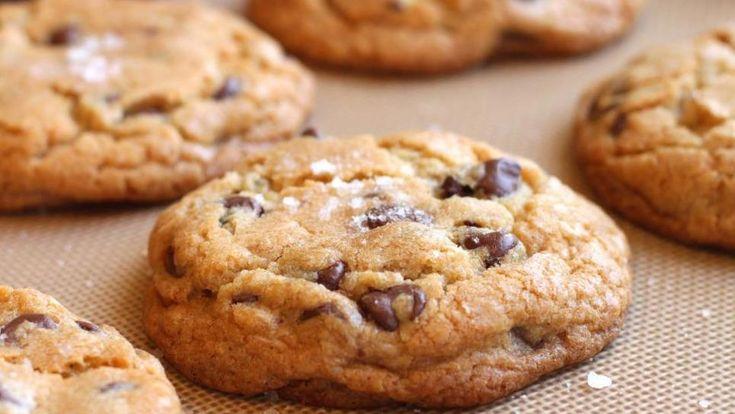 Μαλακά, μυρωδάτα υπερνόστιμα, αυτά τα cookies θα εξαφανιστούν στο πεντάλεπτο.