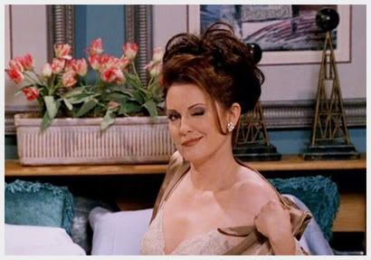17 Best images about Megan Mullally on Pinterest ...