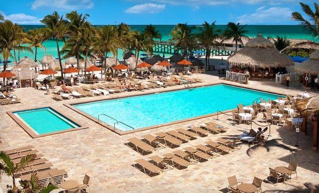 Newport Beachside Hotel & Resort - Sunny Isles Beach, FL: Stay at Newport…