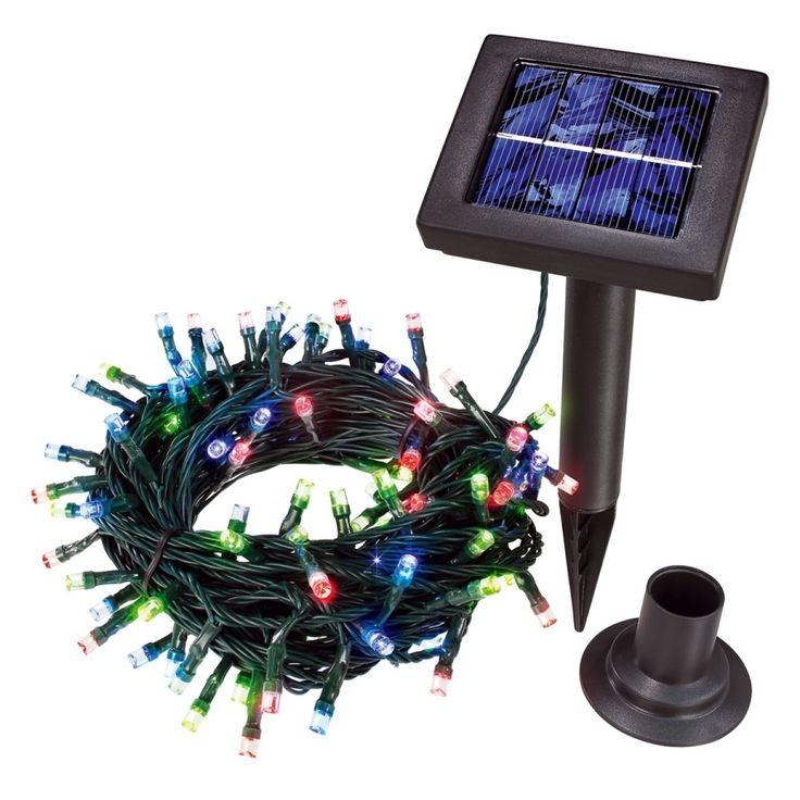 Affrettatevi, cosa state aspettando?? Il Natale è alle porte e per renderlo ancora più magico vi proponiamo le nostre luci di natale ad energia solare!! Venite a trovarci e scoprirete tante offerte e tante idee regalo per Natale!!