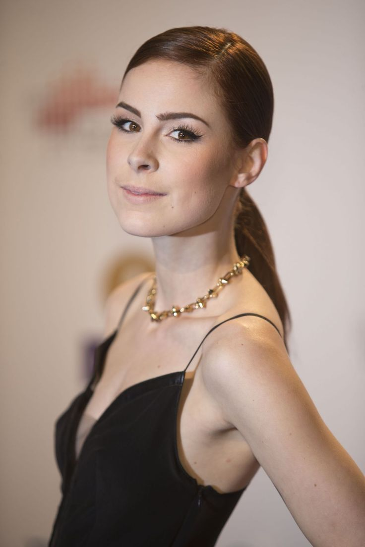 Lena Meyer Landrut Attending The Echo Award 2014' In Berlin