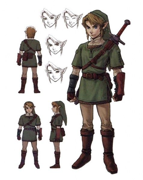 Hi Anon, There are lots of Link tutorials out there for the various versions, so even if it's not specifically for twilight princess you may still find the tutorials helpful! Here are the Link...