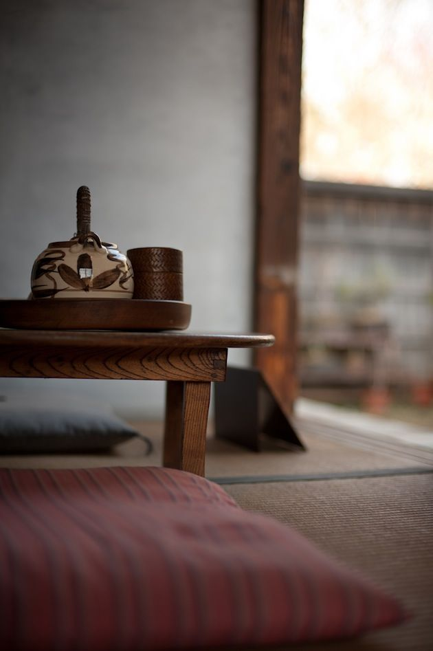 WABI SABI - simple, organic living from a Scandinavian Perspective.: Tokyo Inside and Out