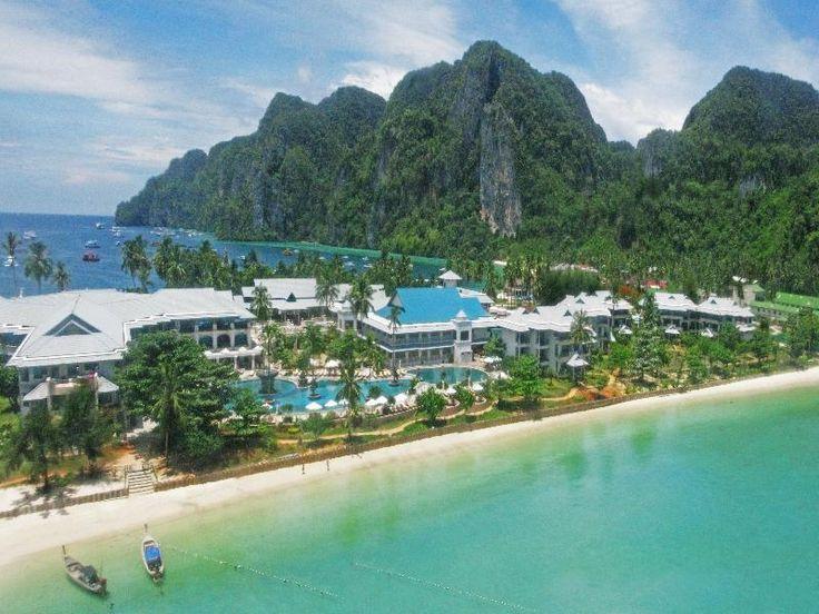 Phi Phi Island Cabana Hotel Koh Phi Phi, Thailand: Agoda.com