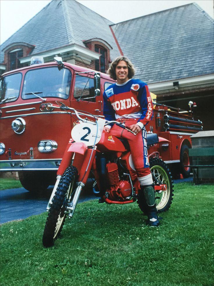 Marty Smith RC Honda Ohio