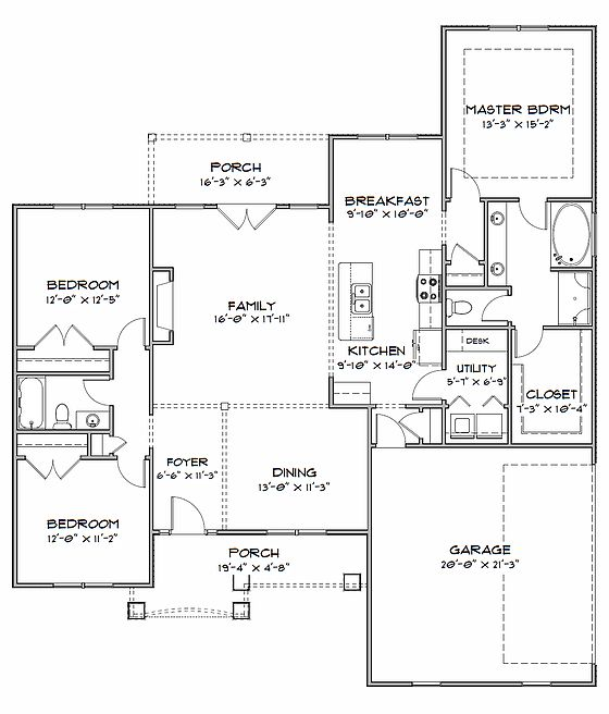 Home Plans By Steve Cox 1 House Pinterest House