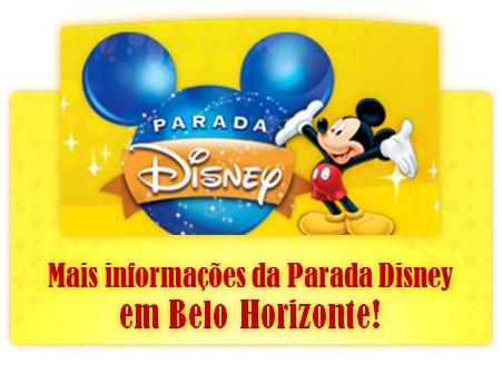 Parada Disney BH - Pesquisa Google