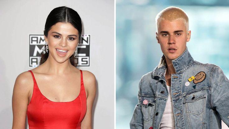 Promi-News des Tages: Justin Bieber und Selena Gomez planen Nachwuchs