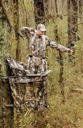 Archery Bow Stand Hunting