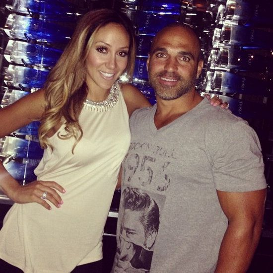 Reality TV stars Twitter and Instagram pictures roundup - including Melissa Gorga, Tia Mowry, Joanna Krupa, Josh Flagg, Sheree Whitfield, and more.
