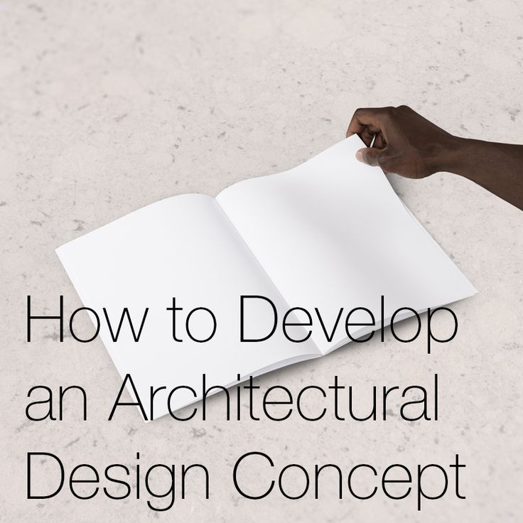 Villa Architecturedesign: How To Develop An Architecture Design Concept In This Post