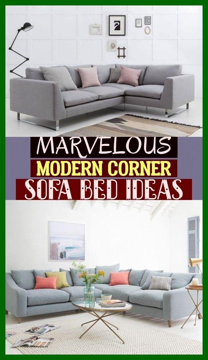 Marvelous Modern Corner Sofa Bed Ideas Wunderbare Moderne Ecksofa Ideen Corner Sofa Corner Sofa Bed Sofa Bed