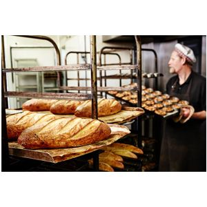 Looking for delicious, truly artisan bread in NSW? Check out Snows Artisan Bakery.