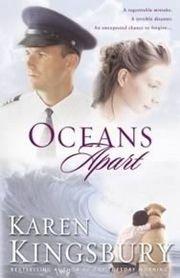 Oceans Apart, Karen Kingsbury: Worth Reading, Ocean Apartment, Kingsbury Books, Karen O'Neil, Books Worth, Favorite Books, Karen Kingsbury, Great Books, Good Books