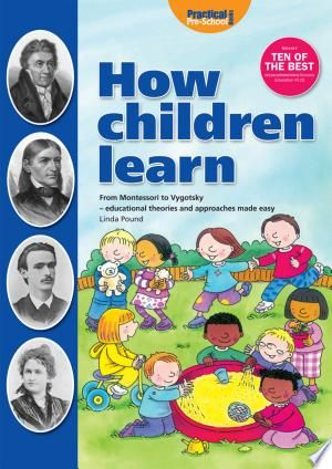 How Children Learn - Book 1 PDF Download in 2020 ...
