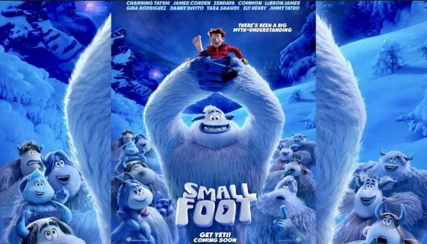 Smallfoot Download Movies Full Movies Free Movie Downloads